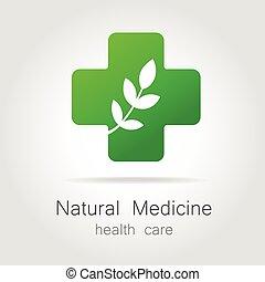 natural medicine logo