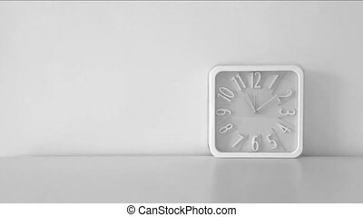 Countdown clock