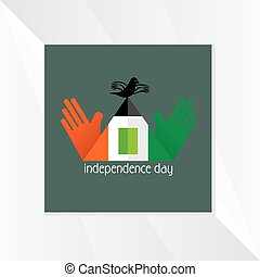 independence-concept