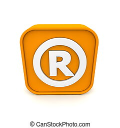 Registered Trademark like RSS