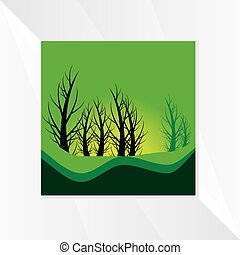 green-landscape-with-tree