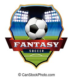 Fantasy football Vector Clip Art Royalty Free. 241 Fantasy ...