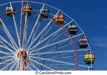 Chennai Trade fair - Chennai Tourism carnival at island...