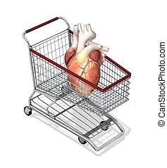 Human Organs for Sale