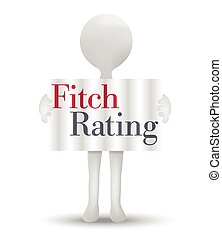 Fitch Ratings - ISTANBUL, TURKEY - AUGUST 02, 2015:...