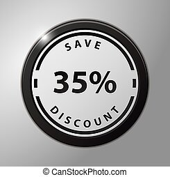 Save 35% Discount
