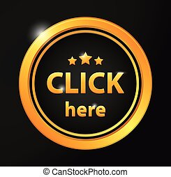 Click here golden badge