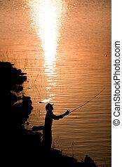 Angler