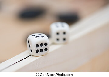 Pair of dice