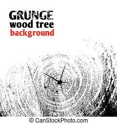 Brutal grunge background - Black and white brutal grunge...