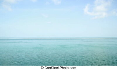 Florida Keys Open Water View One
