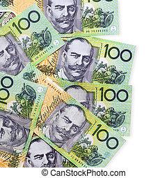 Australian One Hundred Dollar Bills