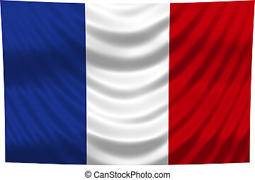 National Flag France
