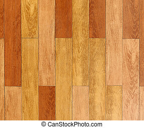 Oak laminate parquet floor texture