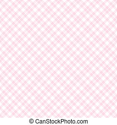 checkered background - vintage checkered table cloth...