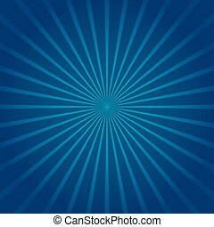 Blue striped background - Abstract Blue Striped Background...