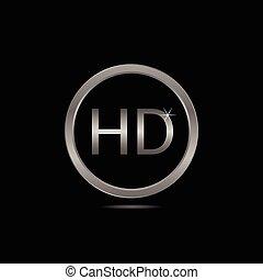 Silver HD