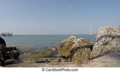 Fl Keys Coastal View - Florida Keys Tropical Coastal View