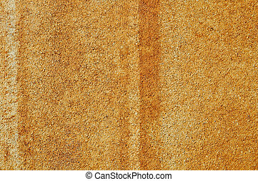Grunge Rust Background