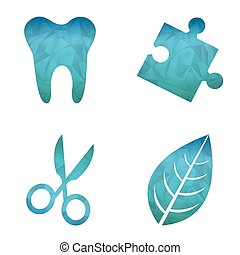 set icons design, vector illustration eps10 graphic