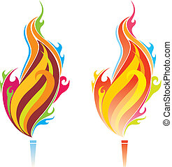 torch - two version torch.