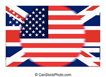GREAT BRITAIN USA