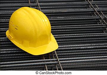 Safety & steel