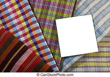 Paper note. - Paper note,Abstract background.