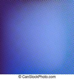 Halftone background. Creative vector illustration