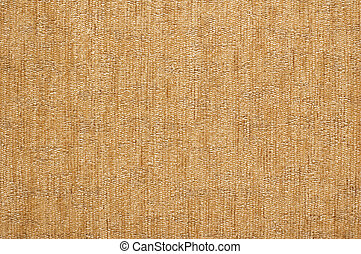 Texture of biege textile background