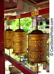 Tambun Tibetian Buddhist Temple, Malaysia - Perak Tambun...