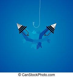 fish idea