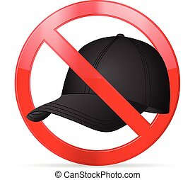prohibition cap