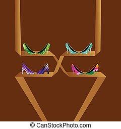 lady footwear