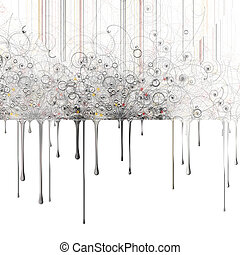Abstract like atomic particles - Abstract particles and...