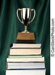 Textbook Awards.