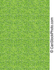 Vertical green grass texture backgr