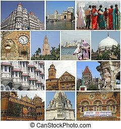 Mumbai city images