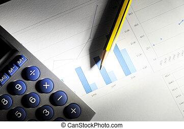 analysing financial data - analyzing financial business...