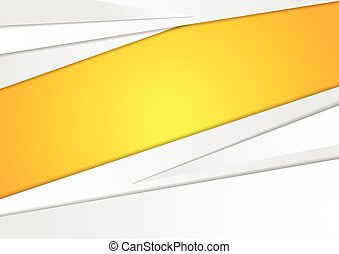 Abstract bright corporate technical
