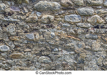 Od wall for texture or background