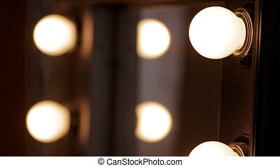 visagiste mirror lights - visagiste mirror salon style lamp...