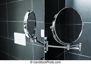 Magnifying Mirror - Elegant Stylish Magnifying Mirror...
