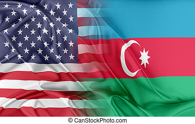 USA and Azerbaijan - Relations between two countries. USA...