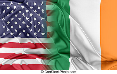 USA and Ireland - Relations between two countries USA and...