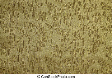 gold material background - gold background with a floral...