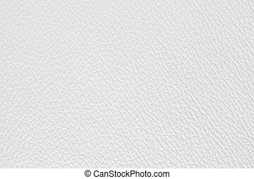White leather texture