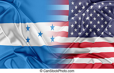 USA and Honduras - Relations between two countries. USA and...
