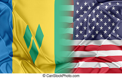 USA and Saint Vincent and the Grenadines - Relations between...