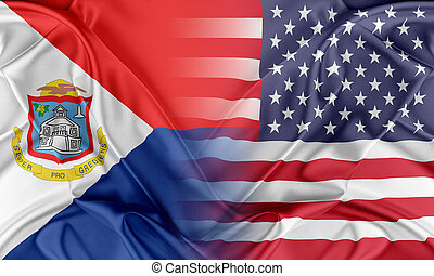 USA and Sint Maarten - Relations between two countries USA...